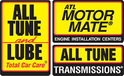 All Tune and Lube, Automotive Franchise