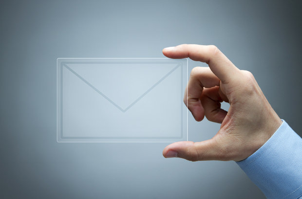 Business Email Etiquette for a