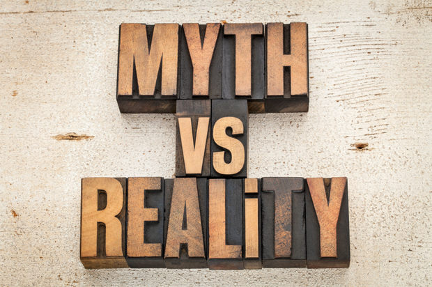 Franchising Myths