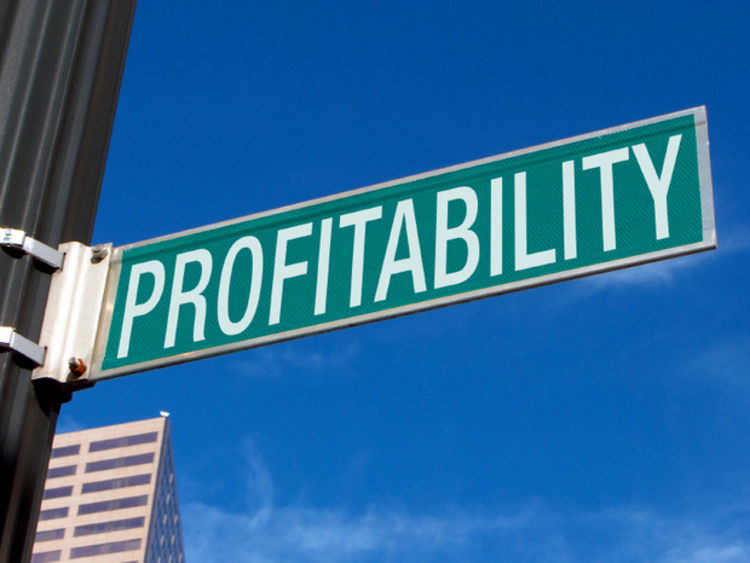 How long to profitability?