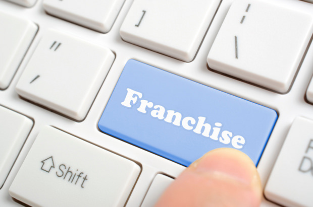 Choosing to franchise should n