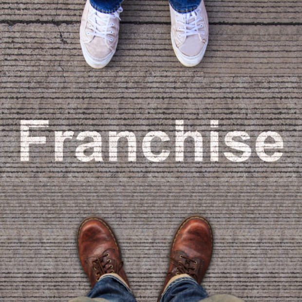 choosing a franchise location