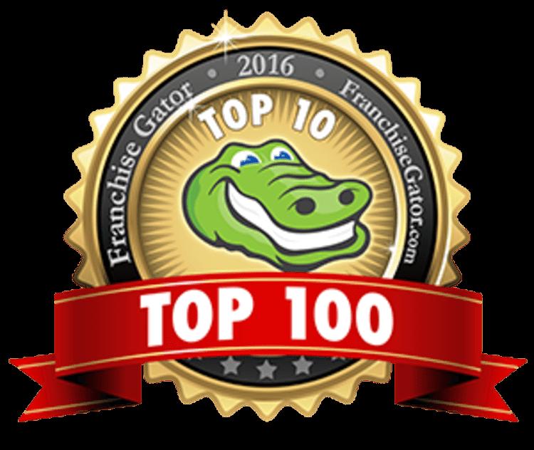 Top 10 franchises