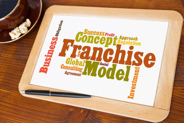 Franchisor resources