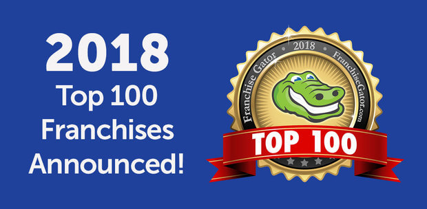 2018 Top 100 Announced