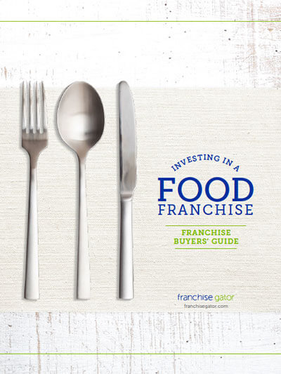 Food Franchise Buyer's Guide