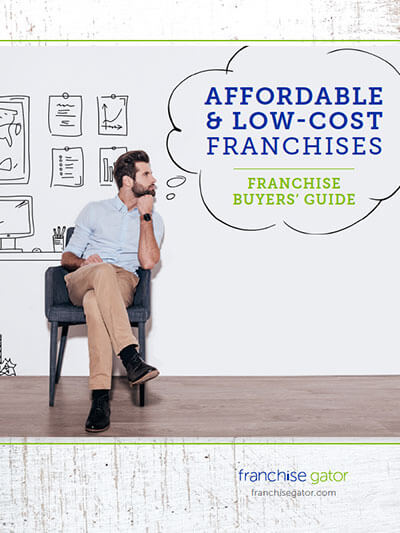 Low Cost Franchise Buyer's Guide