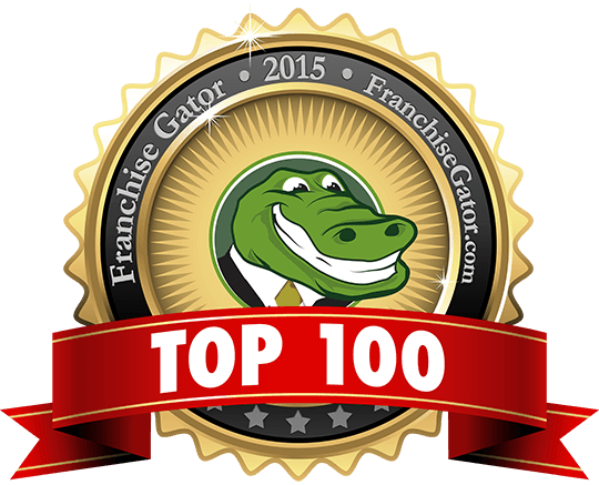 top 100 franchises of 2015
