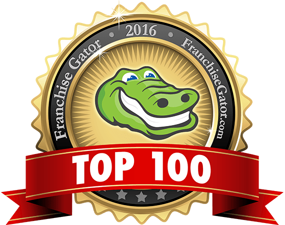 Top 100 Franchises of 2016