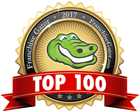 top 100 franchises of 2017