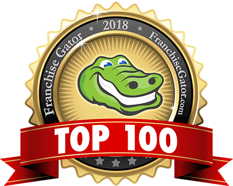 top 100 franchises of 2018