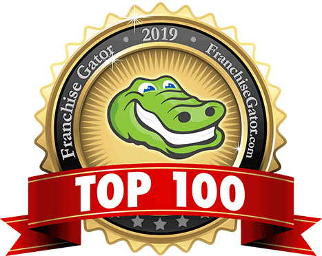 Top 100 Franchises of 2019