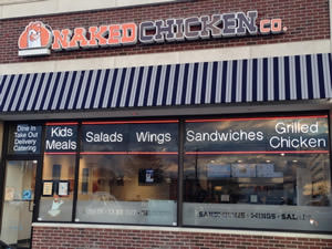 Naked Chicken Co. 03