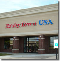 HobbyTown USA Franchise Costs & Fees for 2018