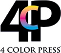 4 Color Press