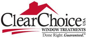 Clear Choice USA Window Treatments