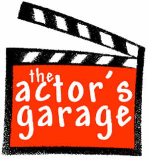 actor's garage, the