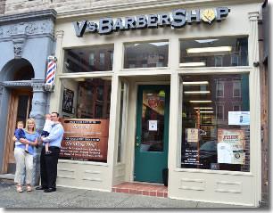 V's Barbershop 07