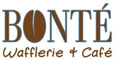 Bonte Wafflerie Cafe