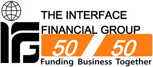 The Interface Financial Group<br/> IFG 50/50