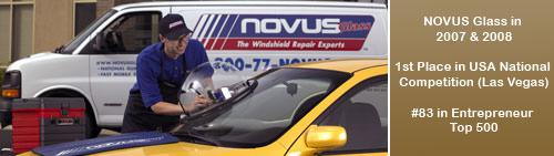 NOVUS Glass 01