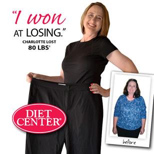 Diet Center 24