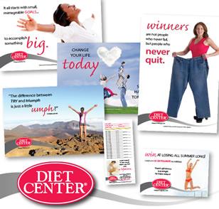 Diet Center 25
