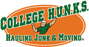 College Hunks Hauling Junk ​& Moving