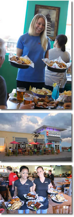 Hurricane Grill and Wings 02
