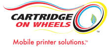 Cartridge on Wheels Toner Franchise Opportunity