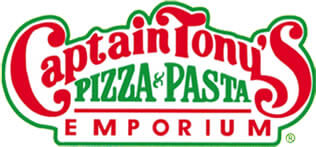 Captain Tonys Pizza
