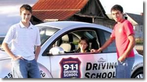 911 Driving School 07