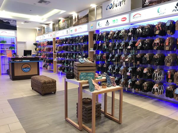 0fa4be97c3c2 Flip Flop Shops Franchise Costs   Fees for 2019