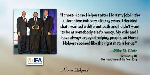Home Helpers 82