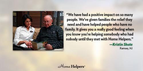 Home Helpers 83