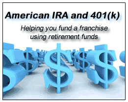 American IRA and 401(k)