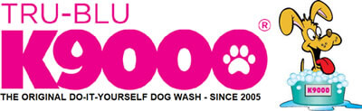K9000 Self Serve Dog Wash