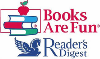 Books Are Fun - A Readers Digest Company