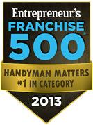 Handyman Matters 01