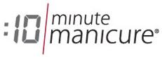:10 Minute Manicure