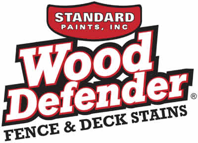 Standard Paints Inc. - Wood Defender