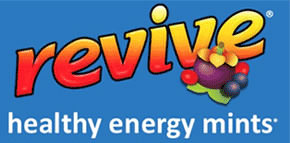 Revive Energy Vending and Retail Distribution