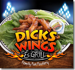 Dicks Wings and Grill