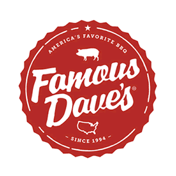 Famous Dave\'s, Food Franchise