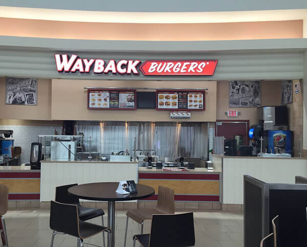 Wayback Burgers Franchise Costs Amp Fees For 2018