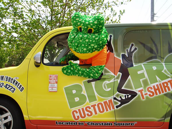 76d1778c Big Frog Franchise Costs & Fees for 2019