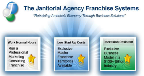 The Janitorial Agency 01