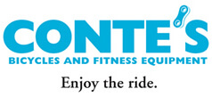 Conte's Bicycles and Fitness Equipment