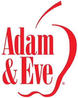 Adam & Eve Retail Stores