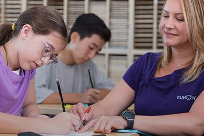 Kumon North America Education Franchise 07